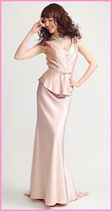 3108967678181 銀座・電通通り沿いに店舗があるドレスショップ。銀座らしい上品なドレスがお手頃価格から揃います♪ 元ホステスさんがセレクトされているとのことでさすがの  ...