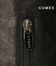 画像10: [一部予約販売][COMEX 日本製]ピンヒール・ニーハイブーツ・2WAY 《送料&代引き手数料無料》 (10)