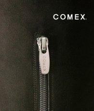 画像7: [一部予約販売][COMEX 日本製]本革・11.5cmヒール・1.5cmストーム・ ピンヒール・ニーハイ・ロングブーツ《送料&代引き手数料無料》 (7)