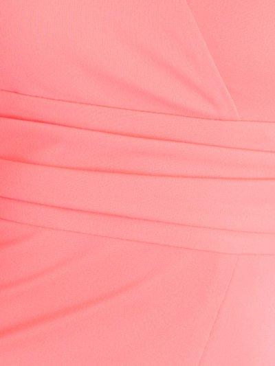 画像2: [SALE品のために返品不可][ERUKEI][山崎みどり着用]シンプル肩ビジュー・ハートカット・タイト・ミニドレス・ワンピース