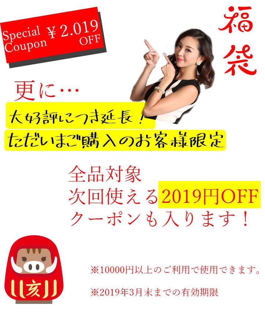 画像3: [予約][12/25までの購入で2019円クーポン付][4着以上確定]サイズ・タイプが選べる福袋・ドレス・ワンピース HAPPYBAG[送料無料]