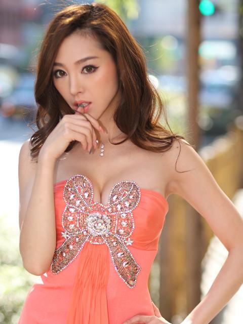 画像4: [山崎みどり着用]胸元リボンビジュー・背中開き・ミニドレス・ワンピース《送料&代引き手数料無料》mall